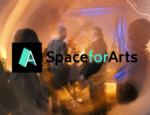 Space For Arts Launch at Norwood