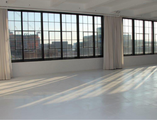 5 NYC Natural Light Studios You Need to Know