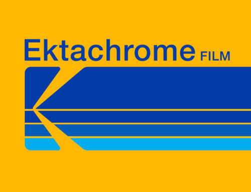Good News: Ektachrome