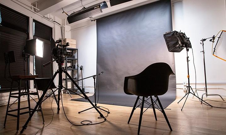 Photo Studios in NYC