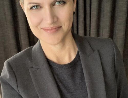 Shannon McKenzie Joins SfA Advisory Board